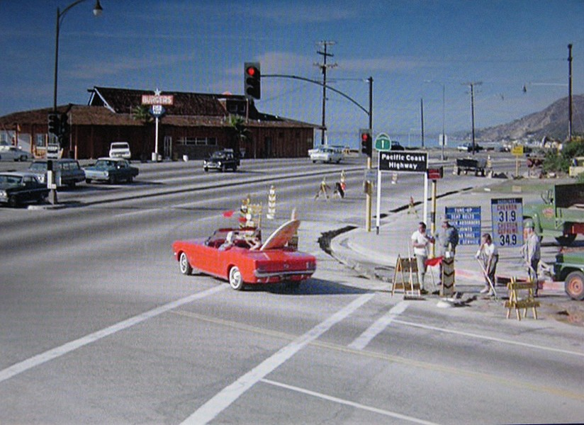 Malibu/Pacific Coast Hwy frequenters - please identify this location from pictures (San Clemente ...